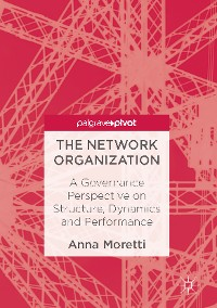 Cover The Network Organization