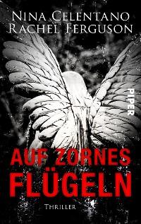 Cover Auf Zornes Flügeln