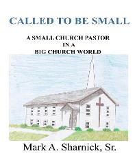 Cover Called to be Small