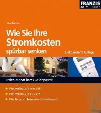 Cover Wie Sie Ihre Stromkosten spürbar senken