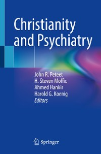 Cover Christianity and Psychiatry