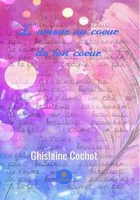 Cover L'amour au coeur de ton cœur