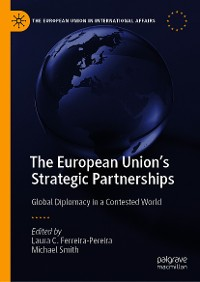 Cover The European Union's Strategic Partnerships
