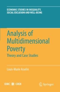 Cover Analysis of Multidimensional Poverty