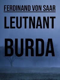 Cover Leutnant Burda