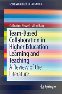 Cover Team-Based Collaboration in Higher Education Learning and Teaching