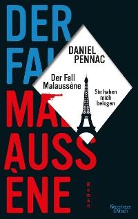 Cover Der Fall Malaussène - sie haben mich belogen
