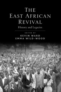 Cover East African Revival