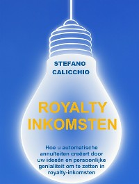 Cover Royalty inkomsten