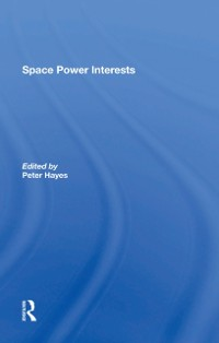 Cover Space Power Interests