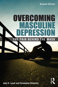 Cover Overcoming Masculine Depression