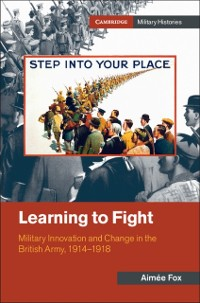 Cover Learning to Fight