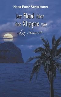 Cover Der Mond über den Klippen von La Source
