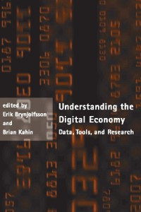 Cover Understanding the Digital Economy