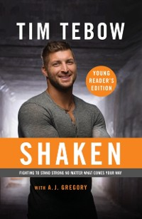 Cover Shaken: Young Reader's Edition