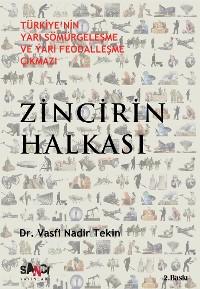 Cover Zincirin Halkası