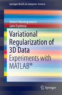 Cover Variational Regularization of 3D Data