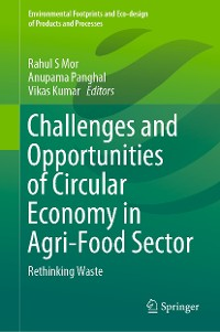 Cover Challenges and Opportunities of Circular Economy in Agri-Food Sector