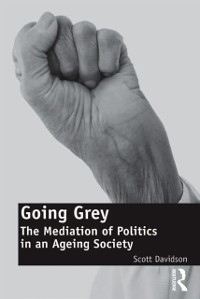 Cover Going Grey