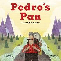 Cover Pedro's Pan