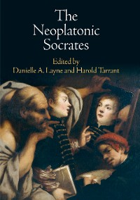 Cover The Neoplatonic Socrates