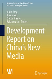 Cover Development Report on China's New Media