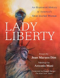 Cover Lady Liberty