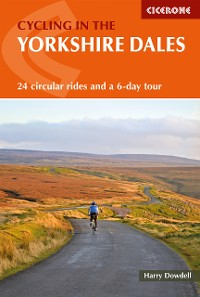 Cover Cycling in the Yorkshire Dales