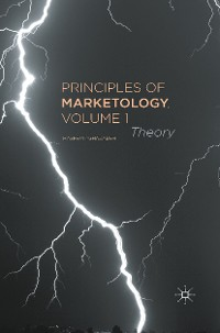 Cover Principles of Marketology, Volume 1