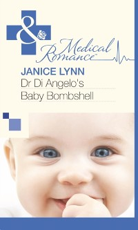 Cover Dr Di Angelo's Baby Bombshell (Mills & Boon Medical)