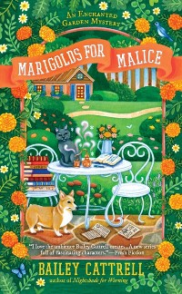 Cover Marigolds for Malice