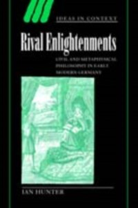 Cover Rival Enlightenments