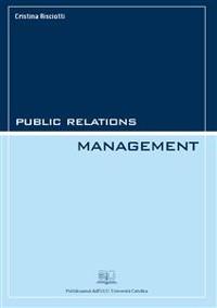 Cover Public relations management