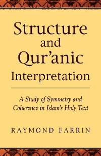 Cover Structure and Qur'anic Interpretation