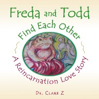 Cover Freda and Todd Find Each Other