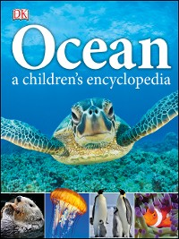 Cover Ocean a Children's Encyclopedia