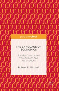 Cover The Language of Economics
