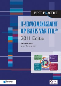 Cover IT-servicemanagement op basis van ITIL® 2011 Editie