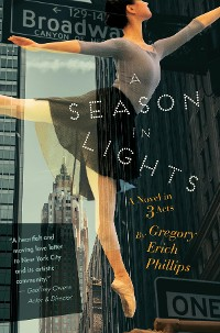 Cover A Season in Lights