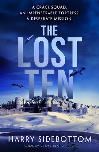 Cover The Lost Ten
