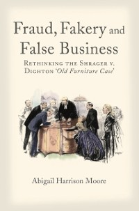 Cover Fraud, Fakery and False Business