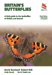 Cover Britain's Butterflies