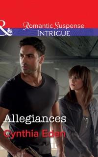 Cover Allegiances