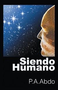 Cover Siendo Humano
