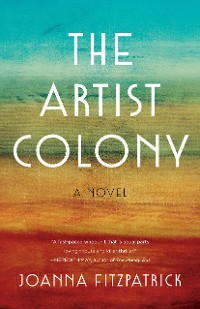 Cover The Artist Colony