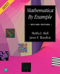 Cover Mathematica(R) by Example