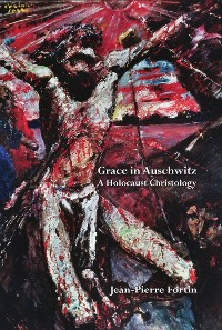 Cover Grace in Auschwitz