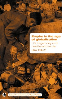 Cover Empire in the Age of Globalisation