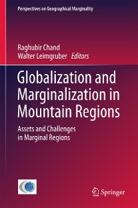 Cover Globalization and Marginalization in Mountain Regions