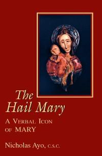 Cover Hail Mary, The